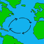 Waarom vinden we Nederlands plastic op de Noordpool?
