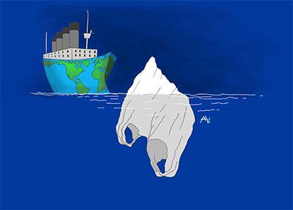 Illustratie_AikeVonk_Aanvaring schip en plastic