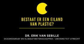 Bestaat er een eiland van plastic?